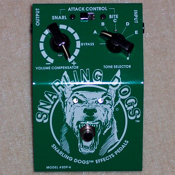 Snarling Dogs Varitone Wiring Diagram - Wiring Circuit •
